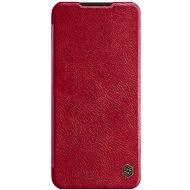 Nillkin Qin für Xiaomi Redmi Note 8T Red - Handyhülle