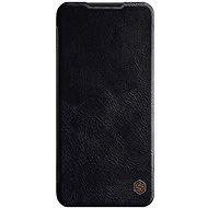 Nillkin Qin für Xiaomi Redmi Note 8T Black - Handyhülle