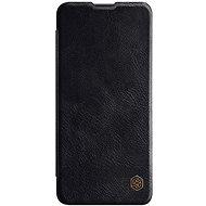 Nillkin Qin für Samsung Galaxy A31 Schwarz - Handyhülle