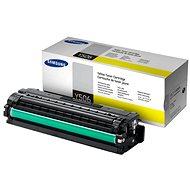Samsung CLT-Y506S gelb - Toner