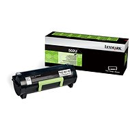 LEXMARK 50F2U00 schwarz - Toner