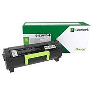 LEXMARK 51B2H00 schwarz - Toner