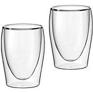 Scanpart Thermo Gläser für Kaffee - Cappuccino, 2 Stk. - Kaffeetassen