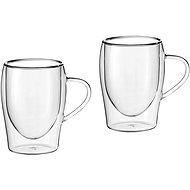 Scanpart Thermo Gläser für Tee, 2 Stück - Kaffeetassen