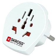 SKROSS WORLD TO EUROPE PA30 - Reiseadapter