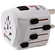 SKROSS PA40 Welt Pro + - Reiseadapter