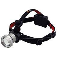 Solight Front LED Taschenlampe, LED Cree XPG R5 - Stirnlampe