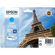 Epson T7022 Cyan XL - Tintenpatrone