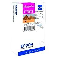 Epson T7013 Magenta XXL - Tintenpatrone