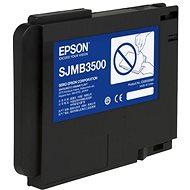 Epson Wartungs Box für TM-C3500 - Zubehör