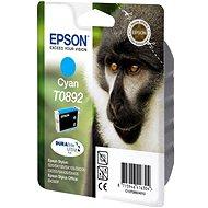Tintenpatrone Epson T0892 Cyan - Cartridge