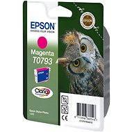 Tintenpatrone Epson T0793 Magenta - Cartridge