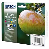 Epson T1295 Multipack - Tintenpatronen-Set