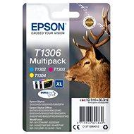 Epson T1306 Multipack - Tintenpatrone