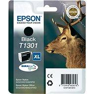 Epson T1301 schwarz - Tintenpatrone