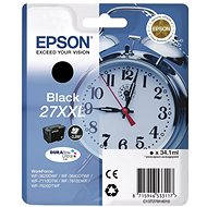 Epson T2791 schwarz 27 XXL - Tintenpatrone