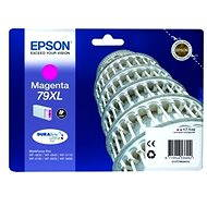 Epson T7903 79XL Magenta - Tintenpatrone