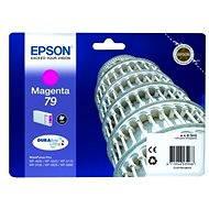C13T79134010 Epson Magenta 79 - Tintenpatrone