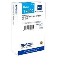 Epson C13T789240 Cyan 79XXL - Tintenpatrone