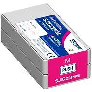 Epson TM-C3500M Magenta - Tintenpatrone