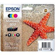 Epson 603 Multipack - Tintenpatrone