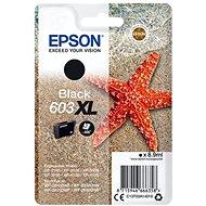 Epson 603XL schwarz - Tintenpatrone