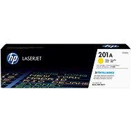 HP CF402A Nr. 201A Gelb - Toner