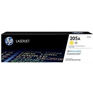 HP CF532A Nr. 205A Gelb - Toner