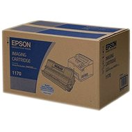 Epson C13S051170 schwarz - Toner