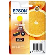 Epson T3344 Single Pack - Tintenpatrone