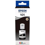 Epson 101 EcoTank Schwarz - Tintenpatrone