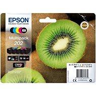 Epson 202 Claria Premium Multipack - Tintenpatrone