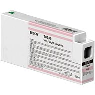 Epson T824600 light magenta - Toner