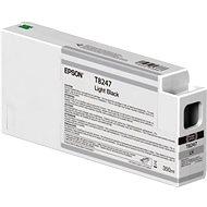 Epson T824700 grau - Toner