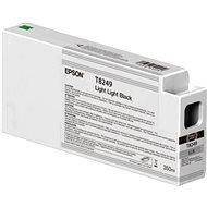 Epson T824900 hellgrau - Toner