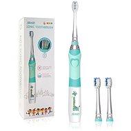 Seago SG-977 grün - Elektrische Zahnbürste für Kinder