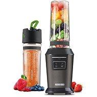 SENCOR SBL 7178BK Automatischer Smoothie-Mixer Vitamin+ - Standmixer