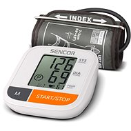 SENCOR SBP 6800WH Blutdruckmessgerät - Blutdruckmesser