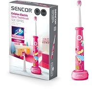 SENCOR SOC 0911RS - Elektrische Zahnbürste für Kinder