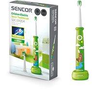 SENCOR SOC 0912GR - Elektrische Zahnbürste für Kinder