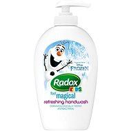 Flüssigseife RADOX Kids Frozen 250 ml - Flüssigseife