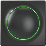 Fibaro Walli Blind, Z-Wave Plus, mattes Anthrazit - Detektor