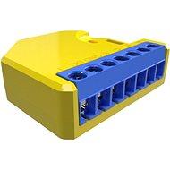 Shelly RGBW, LED-Streifenverwaltungsmodul, 4x PWM 12/24 V, WiFi - Schalter