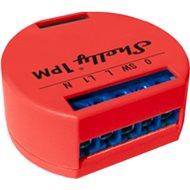 Shelly 1PM, Schaltmodul mit Verbrauchsmessung 1x16A, WiFi - Schalter