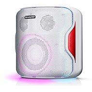Sharp PS-919WH weiss - Bluetooth-Lautsprecher