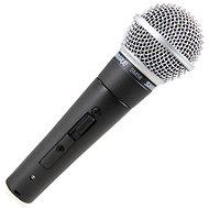 Shure SM58SE - Mikrofon