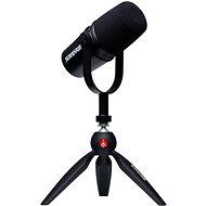SHURE MV7 PODCAST KIT - Mikrofon
