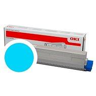 OKI 47095703 Cyan - Toner