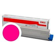 OKI 47095702 Magenta - Toner