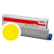 OKI 47095701 Gelb - Toner